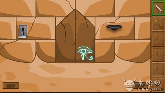 金字塔逃亡截图(2)