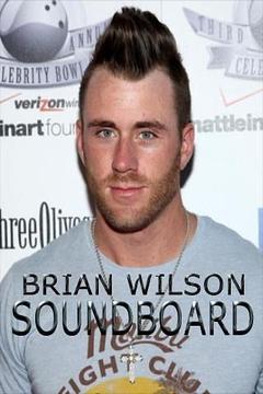 Brian Wilson Soundboard