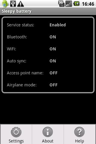 手机夜间省电软件