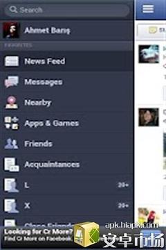 脸书浏览器