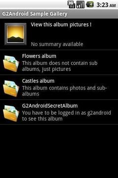 安卓G2浏览器1.4.3版本