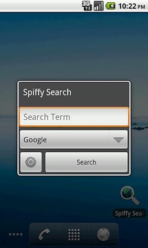 Spiffy Search
