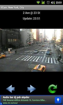 ilCam USA (Traffic Cameras)
