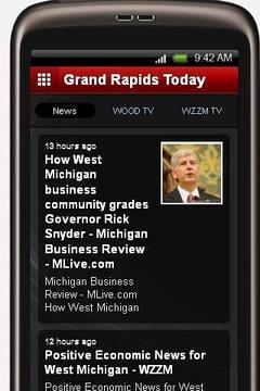 Grand Rapids Today