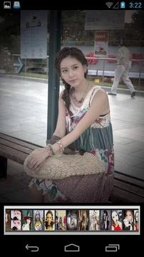 T-ara Q-ri Photo
