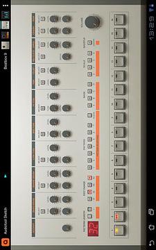 音频节拍器