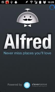 Alfed