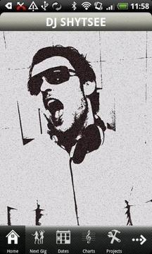 DJ Shytsee