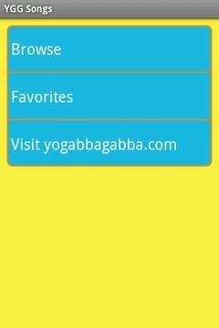 YGG Songs