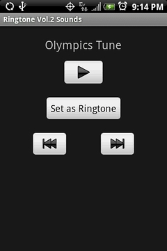 FUN Ringtone Sounds
