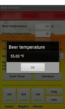Beer-o-Graph