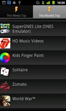 Best App Finder