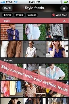 StyleTag: FASHION SNS