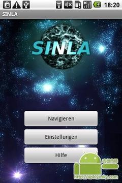 SINLA - AR指南