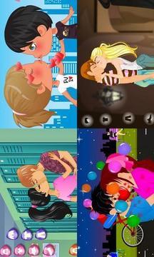 Love games