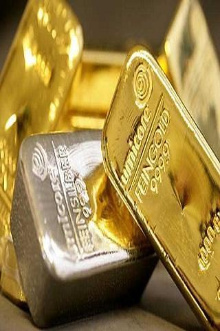 Live Indian GOLD SILVER Prices