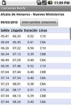 西班牙国家铁路