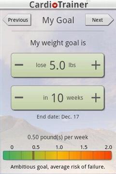 有氧运动减肥