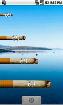 香烟电池小工具2X1