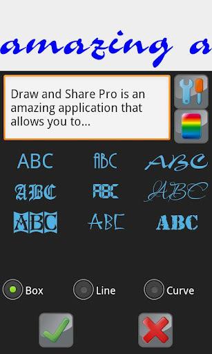 绘画分享(Draw and Share)