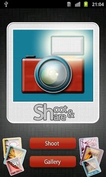 Shoot&Share