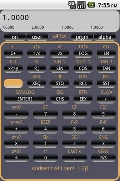 a41cv