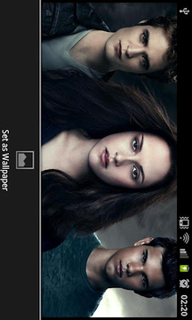 Twilight Screenshots