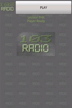 Player 103 Radio