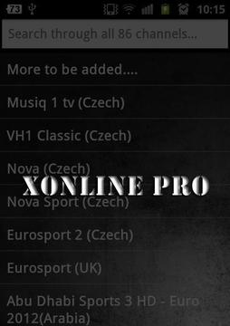 XOnline