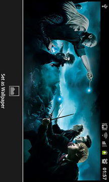 Harry Potter Screenshots
