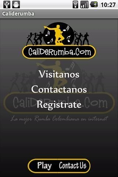 Caliderumba Radio