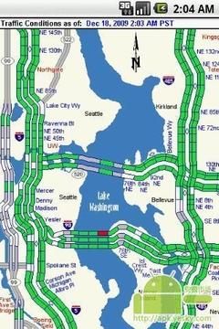 西雅图交通