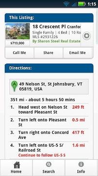 Sharon Steel Real Estate