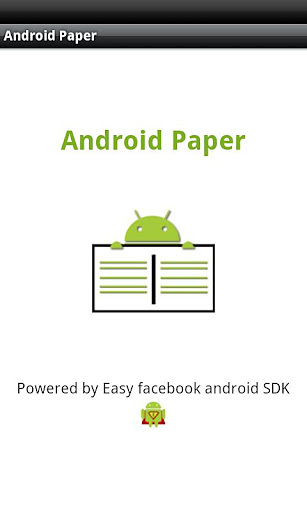 Android Paper