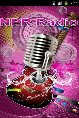 NPR Radio