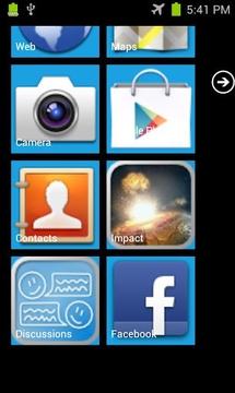 假的Windows Phone