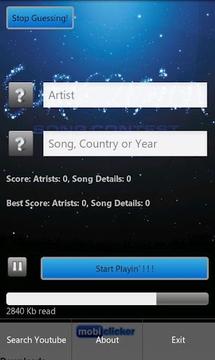ESC Player (Ads)