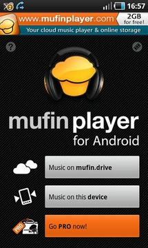 mufin音乐播放器(mufin player)