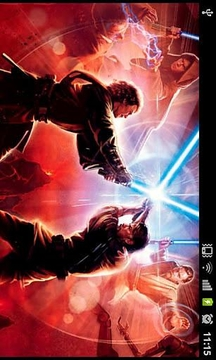 Star Wars Screenshots