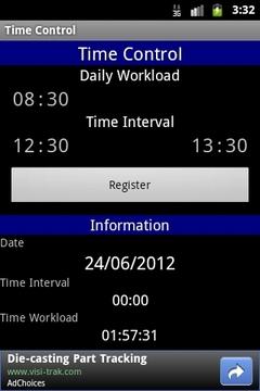 TimeControl