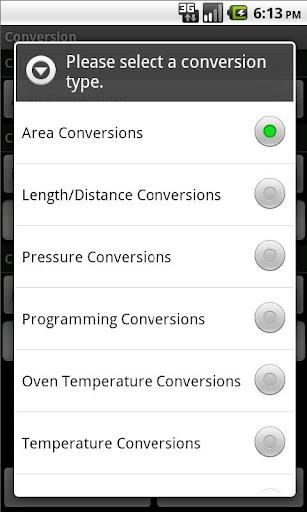 Conversion (单位转换器) 1.04