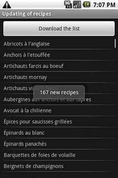 烹饪(法国食谱)