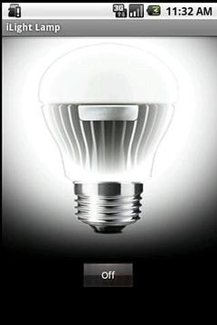 iLight Lamp