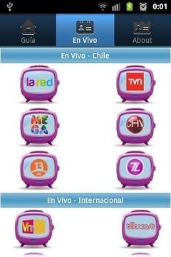 TV Guia Chile