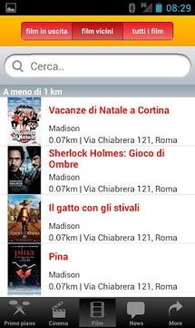 Primissima Cinema