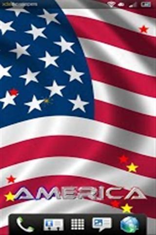 美国国旗壁纸