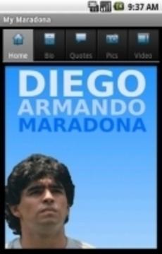 My Maradona (ITA)