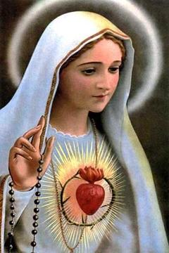 Prayers To Mary