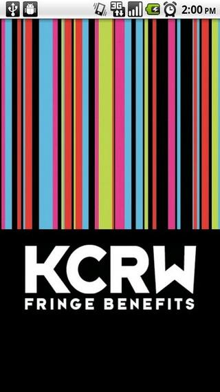 KCRW 福利搜索