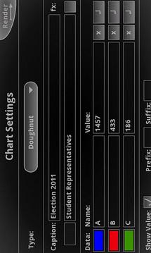 3D Charts Mobile Pro